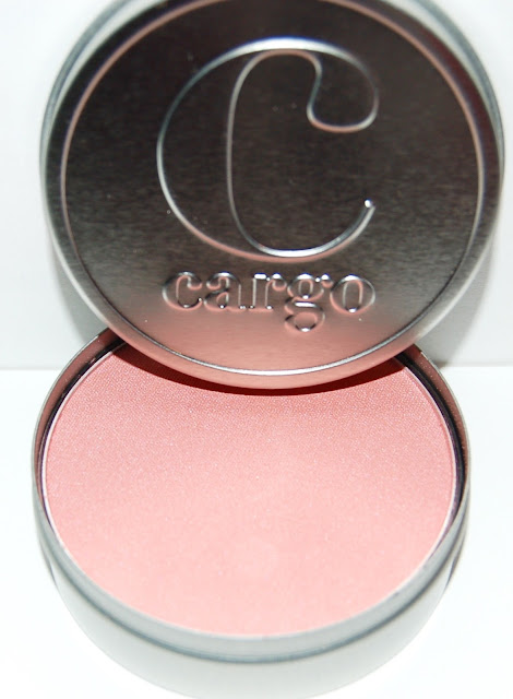 Cargo Swimmables Water Resistant Blush in Bali