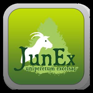 Ελληνικά Δάση Αρκεύθου (Juniperetum excelsae)
