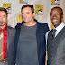 "Writer-Director Shane Black Talks About ""Iron Man 3"""