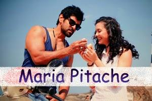 Maria Pitache