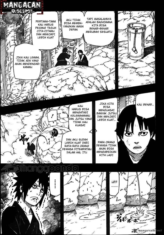Komik naruto 623 - Pandangan 624 Indonesia naruto 623 - Pandangan Terbaru 2|Baca Manga Komik Indonesia|Mangacan