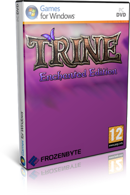 Trine Enchanted Edition Multilenguaje[Accion]   [ISO] (Descargar Gratis)