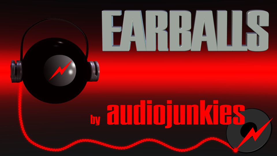 EARBALLS by audiojunkies