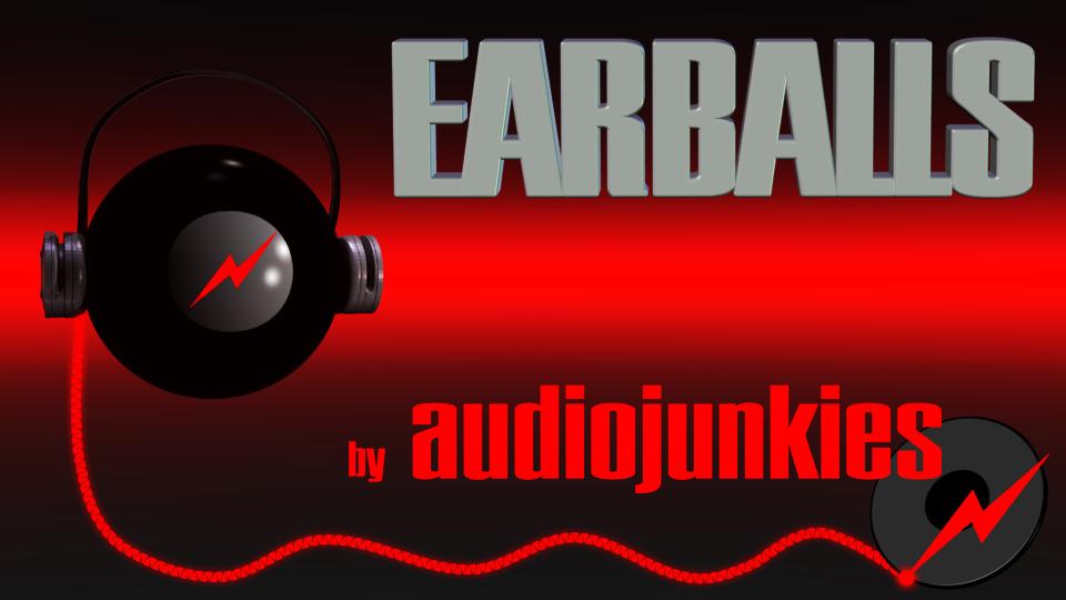 EARBALLS by audiojunkies