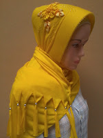 jilbab arzeti