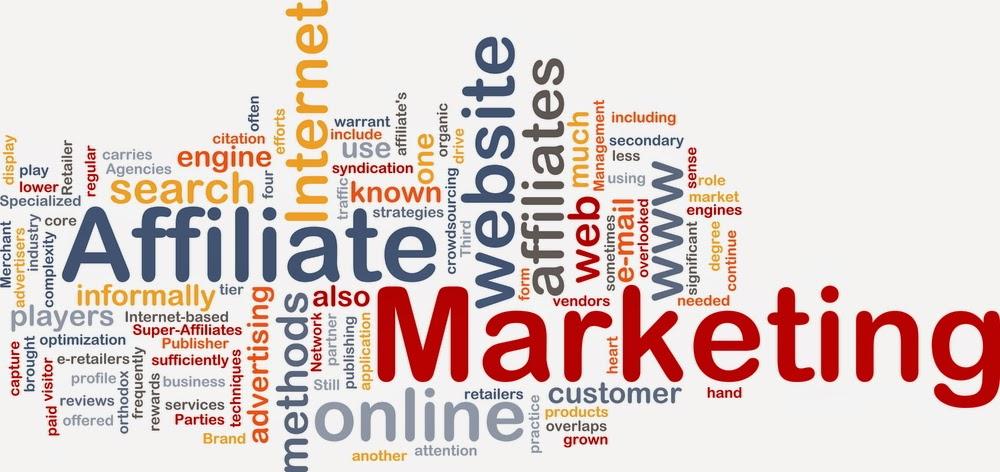 Program Affiliate / Afiliasi Marketing Terpercaya Yang Terbukti Membayar