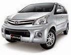 Paket Kredit DP Murah Mobil Daihatsu All New Xenia