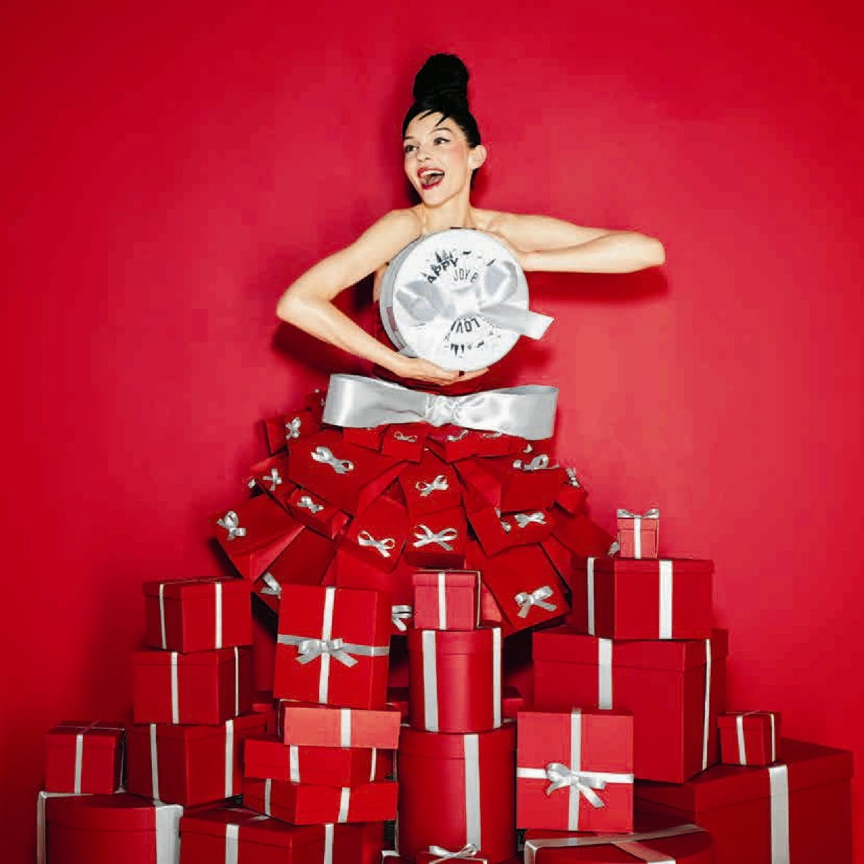 Must-Have Products This Christmas By The Body Shop