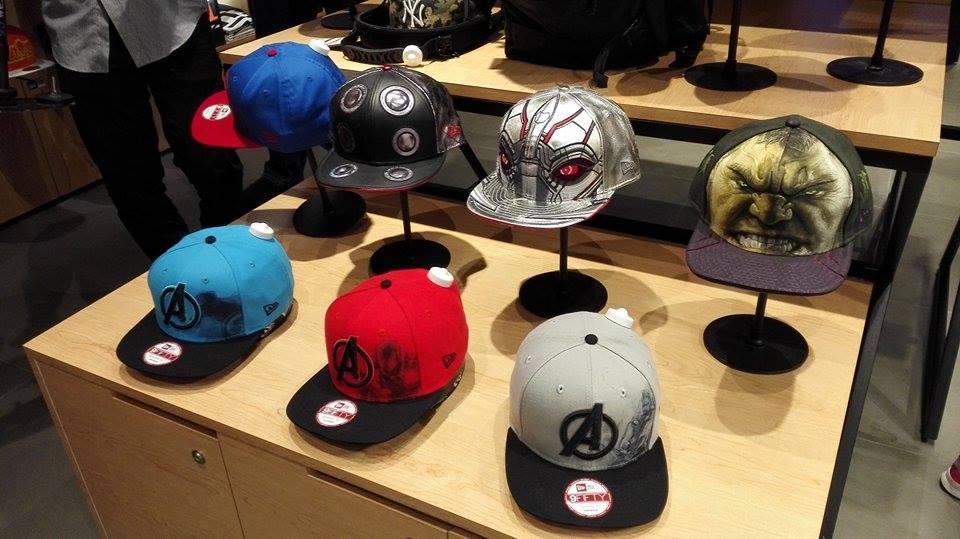 NEW ERA CAPS  Gangsta s (fashion) Paradise 7afabcc2828e