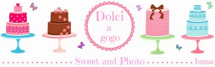 Dolci a go go