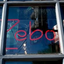 Zebop
