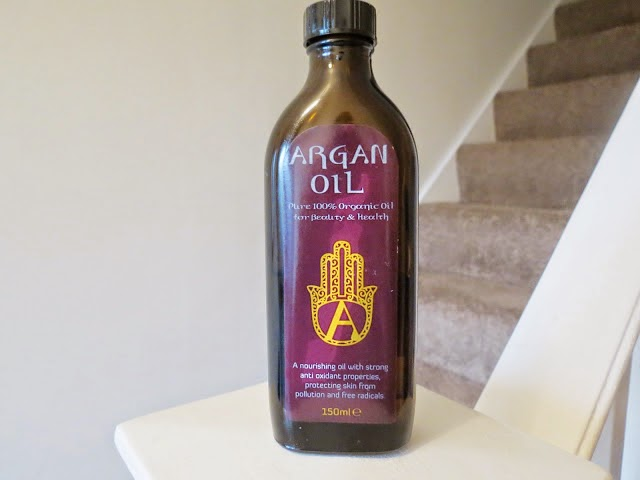 Argan Oil Love Pictures