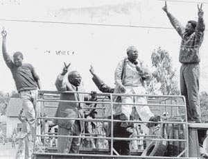 Top Sonu Leaders In History