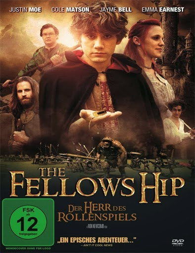 Ver Rise of the Fellowship  (2013)