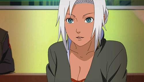 Mabui (Naruto Shippuden)