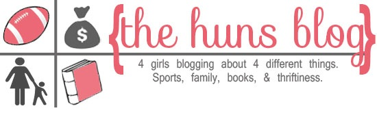 The Huns Blog