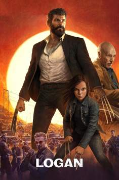 Logan 4K Torrent – BluRay 2160p Dual Áudio