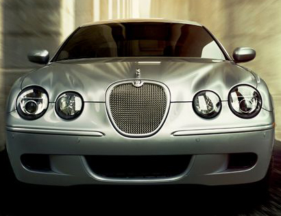 Jaguar on 2011 Latest Car Collection  Luxury Car Jaguar S Type  2008