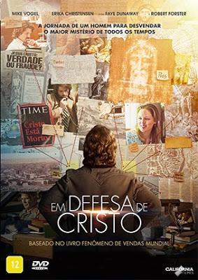 ASSISTA AGORA EM DEFESA DE CRISTO