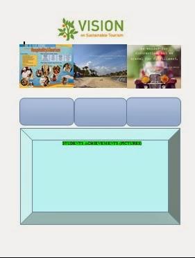 "Field Study 3 Episode 2 ""Bulletin Board Display"""