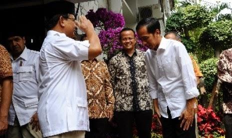 Pengamat: Prabowo dan SBY Dihina, Tapi Tidak Pernah Lapor Polisi