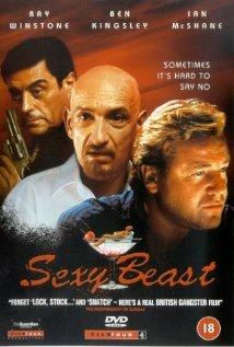 Sexy Beast full movie (2000)