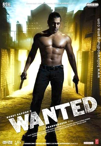 Online Movies Wanted Salman Khan Full Movie