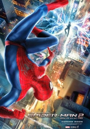 sinopsis film the amazing spiderman 2: rise of electro