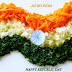 Happy Republic Day Parade Army Flag Wallpaper