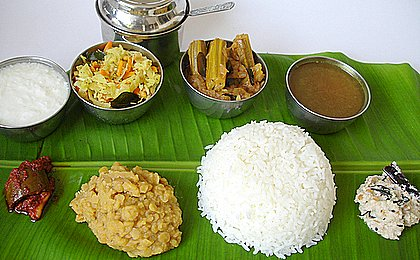 Mywedding for Andhra cuisine dishes