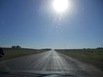 Rutas de Uruguay