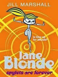 Jane Blonde by Jill Marshal