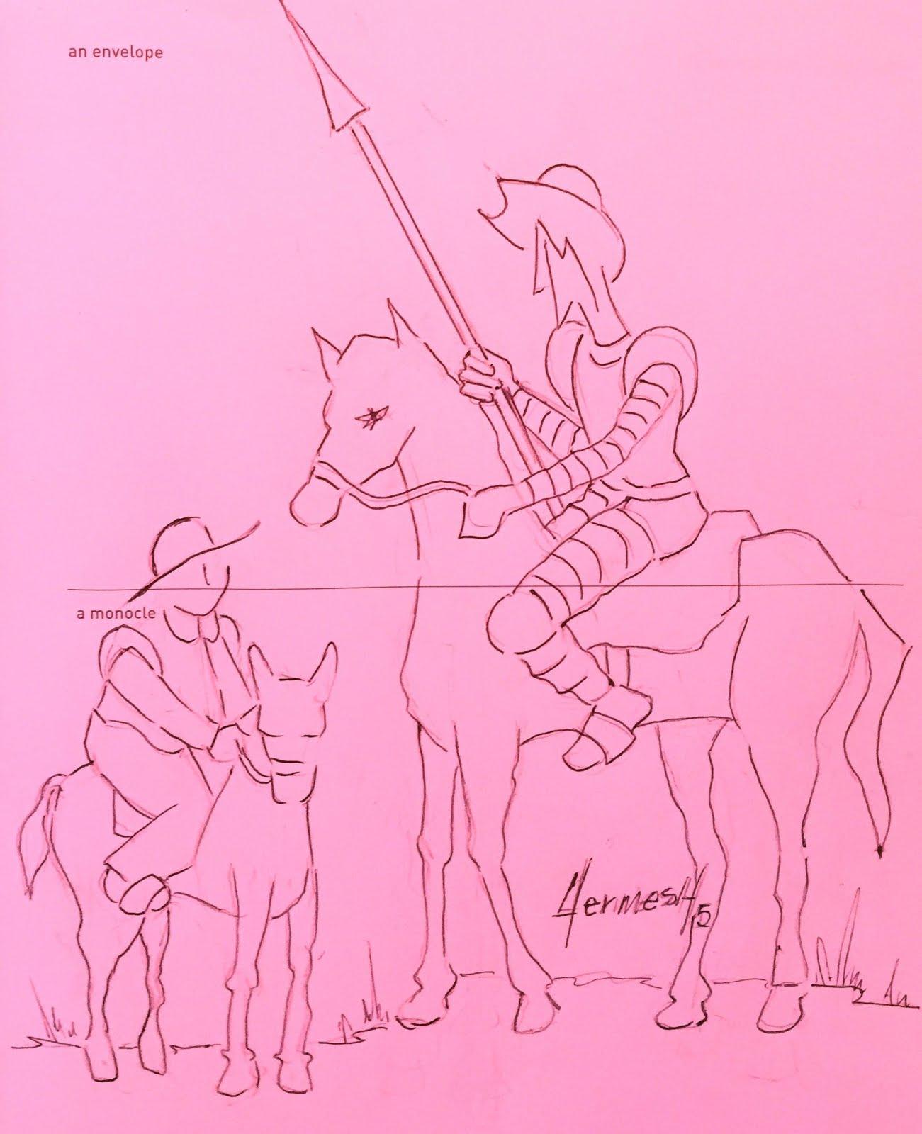 Hermes Arts.