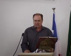 Vereador Roque