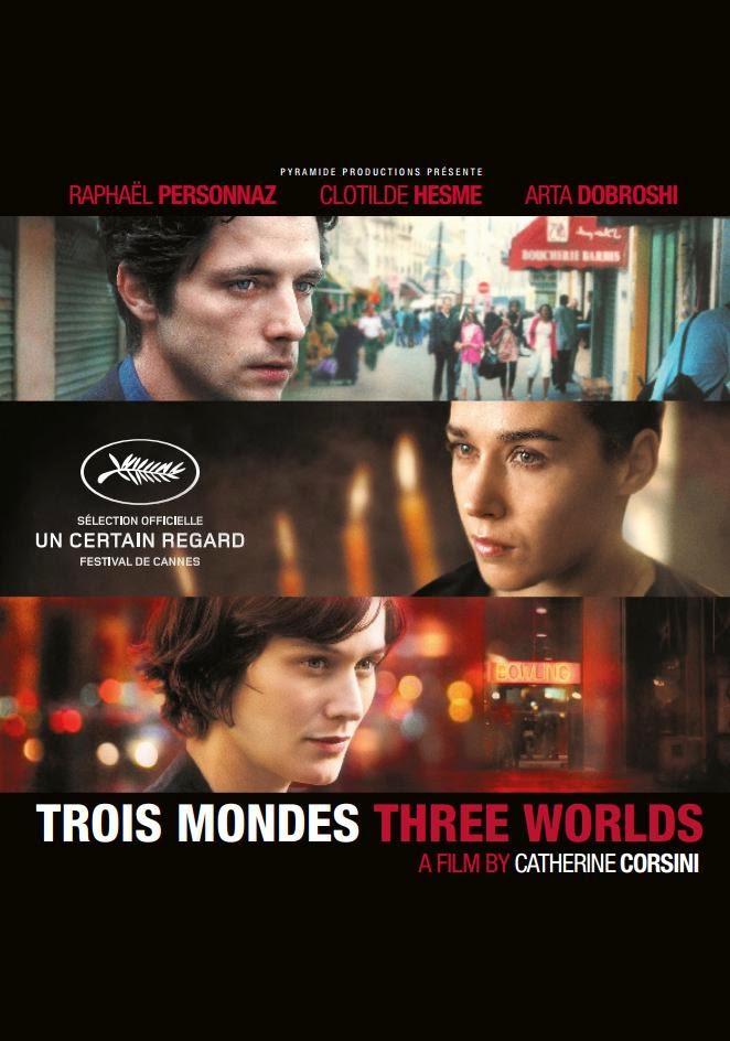 Ver Trois Mondes (2012) Online