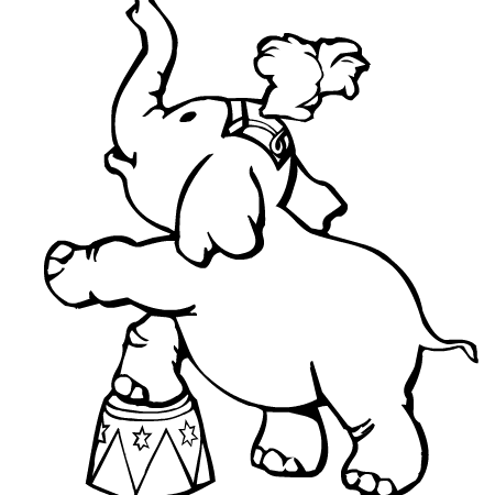 Coloriage de cirque imprimer liberate - Coloriage de cirque ...