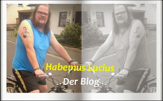 Habemus Lucius