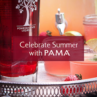 PAMA Celebrate Summer Pinterest contest!