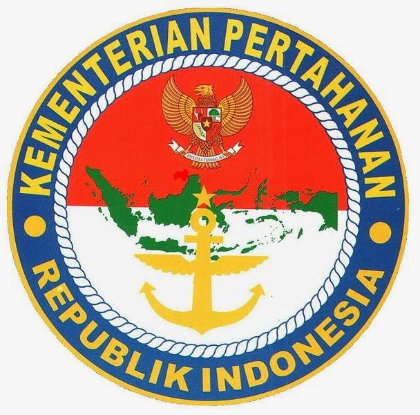 Logo Kementerian Pertahanan [Kemhan]