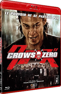 Free Download Film Crows Zero (Genji Takiya)
