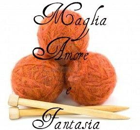 Maglia Amore e Fantasia
