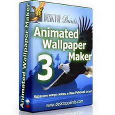 Animated Wallpaper Maker 3.1.1 MFShelf Software