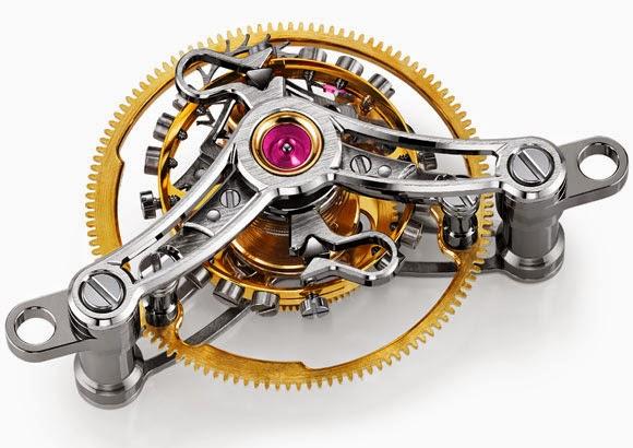 nên mua 1 chiếc đồng hồ thụy sĩ chính hãng?