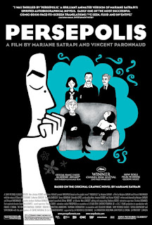 Watch Persepolis (2007) movie free online