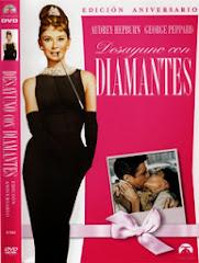 Desayuno con diamantes (1961) Descargar y ver Online Gratis