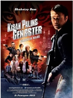 Kisah Paling Gangster Full Movie 2013