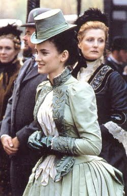 so hollywood chic the 19th century the victorian age