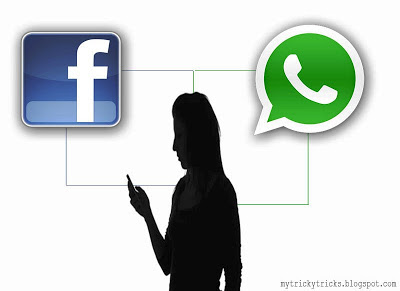 facebook buying whatsapp, facebook will be competitor for whatsapp, facebook will create a app like whatsapp