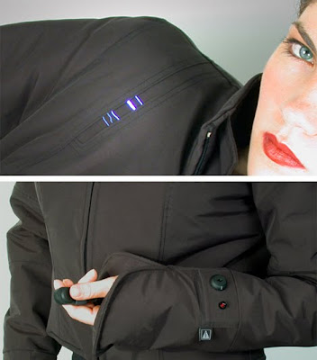 Coolest High Tech Clothing (15) 7