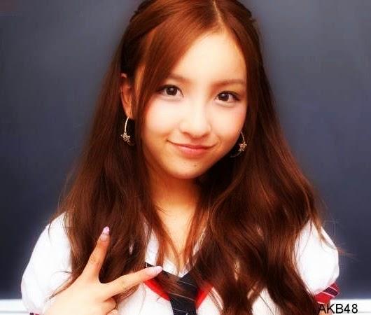 Tomomi Itano AKB48